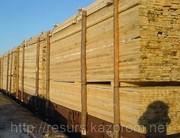 Доски обрезные,  не обрезные  деревянные