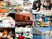Обучение в Малайзии