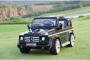 Новый Детский электромобиль Gelendvagen G55