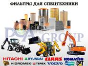Hyundai,  Bobcat,  Case,  Caterpillar,  Çukurova,  Doosan,  Hidromek ,  Hitac