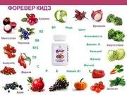 Детские витамины КИДС