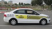 Такси «Любимое» (Казахстан,  г. Костанай): трансферы с аэропорта и вокз