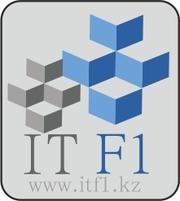 Компания ITF1 - помощь в решении IT задач