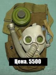 Противогаз ДП-6М