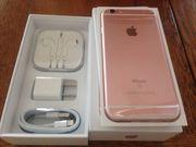 Apple,  iPhone 6S 128 гигабайтный России розовое золото разблокирована