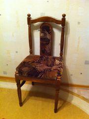 Стулья деревянные комплект 6 шт