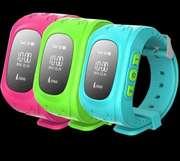 Детские часы с GPS Срочно осталось 7 штук!