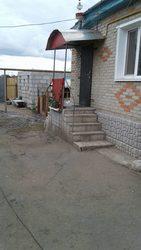 Продам дом п.Затобольск