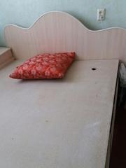 Продам кровать двуспалку