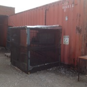 Холодильники для замороженной продукции -20 , контейнера 40 футовые