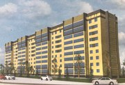 Новая квартира в жилом комплексе Алтын Арман,  школа им.Н.А.Назарбаева.