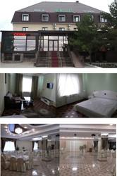 Гостиничный комплекс Сәтті
