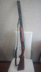 Продам  охотничье ружьё ИЖ-27