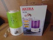 Продам Увлажнитель воздуха AKIRA оптом