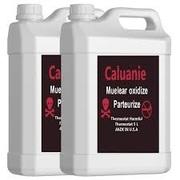 Potassium Cyanide - Caluanie Muelear Oxidize