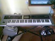 синтезатор рабочая станция ROLAND GW7