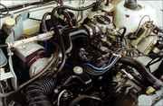 Двигатель Б.У На мицубиси L300